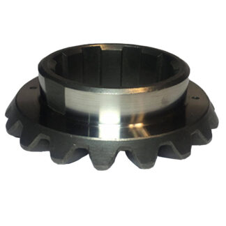 Half shaft gear 0225
