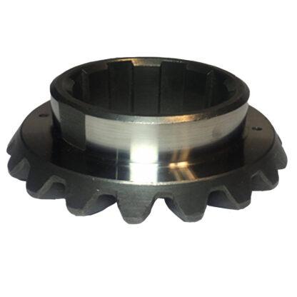 Half shaft gear 0225